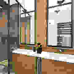 Modern bathroom by KOKON zespół architektoniczny Modern