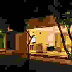 Taller A3 SC Modern Garden Concrete White