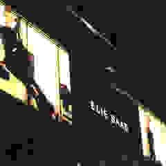 ELIE SAAB - THE LEE GARDEN - CAUSEWAY BAY by M2A Design Modern Glass