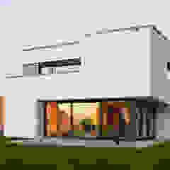 توسط Fichtner Gruber Architekten مدرن