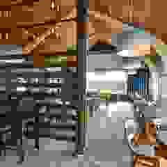 Restyling Horeca Moderne gastronomie van Bobarchitectuur Modern