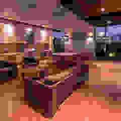 CASA EN CASUARINAS MC Casas modernas: Ideas, diseños y decoración de DMS Arquitectas Moderno