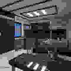 Studio Grammés • Arquitetura 診所