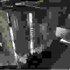 MUMA - Museu do Meio Ambiente - RJ Museus industriais por Promenade Arquitetura Industrial