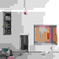 Quartos de Crianças Quartos de criança ecléticos por Coromotto Interior Design Eclético