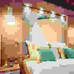 BAUR WohnFaszination GmbH Modern hotels Wood