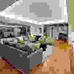 Project Stellenbosch by Dear Zania Interiors Modern