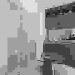 modern  by Secato Arquitetura e Interiores, Modern