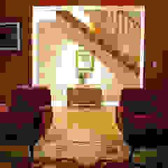 Residencial Liberdade Paredes e pisos clássicos por SET Arquitetura e Construções Clássico