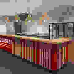 Sushi 81 – afhaal/ bezorg restaurant – Nijverdal Moderne gastronomie van Anne-Carien Interieurarchitect Modern