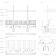 by SINTESIS arquitecto & asociados Country