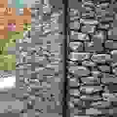Dinding & Lantai Gaya Mediteran Oleh Atelier Jean GOUZY Mediteran