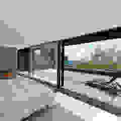 Kamar Tidur Gaya Mediteran Oleh Atelier Jean GOUZY Mediteran