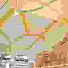 Mile1brinquedos Quartos de criança industriais por sandra almeida arquitectura e interiores Industrial