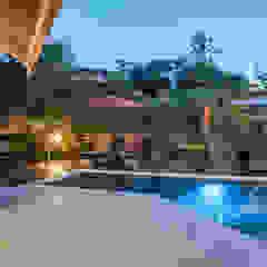 fatto arquitetura Modern pool