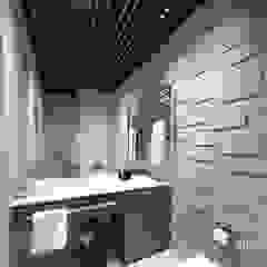 CLOUD9 DESIGN Moderne Badezimmer