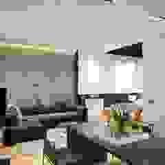 CLOUD9 DESIGN Moderne Esszimmer