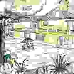 by ECOSSISTEMAS; Áreas Verdes e Sistemas de Rega. Tropical