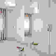 Closets modernos por homify Moderno