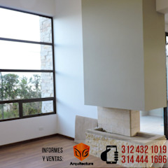 by DG ARQUITECTURA COLOMBIA Modern