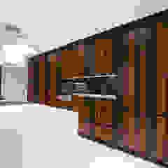 Modern Kitchen by cocina Modern MDF