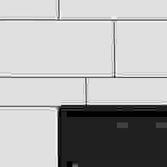 8A Architecten Modern houses Slate White