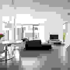 by 8A Architecten Modern Concrete