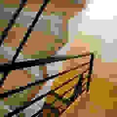 根據 Studio Transparente 地中海風 木頭 Wood effect