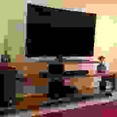 Dr E - Oude Meule GreenCube Design Pty Ltd Multimedia roomFurniture Wood