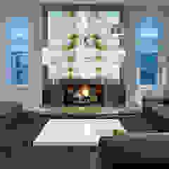 Salas de estilo moderno de Douglas Design Studio Moderno