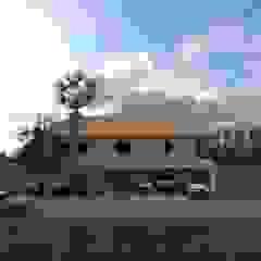 Casa Lewi Casas estilo moderno: ideas, arquitectura e imágenes de Miravela Design Moderno
