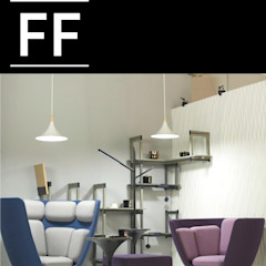 Modern Living Room by Design On Furniture Modern