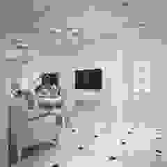 Best Home Living room White