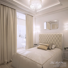Best Home Classic style bedroom
