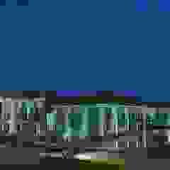 Centro de Convenções Palácio de Cristal Centros de congressos clássicos por Guilherme Elias Arquiteto Clássico
