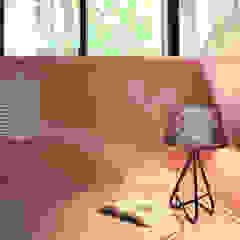 Modern style bedroom by 築一國際室內裝修有限公司 Modern