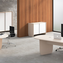 by FERCIA - Furniture Solutions Modern Engineered Wood Transparent