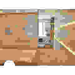 Modern clinics by Espaço e Forma Modern MDF