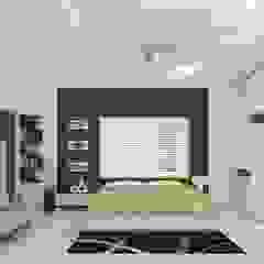 Bedroom Nabh Design & Associates