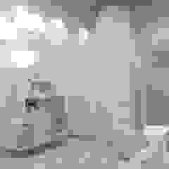 Stephanie Guidotti Arquitetura e Interiores Classic style nursery/kids room Multicolored