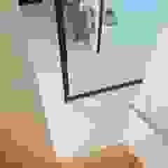Architectenbureau Ron Spanjaard BNA Modern Corridor, Hallway and Staircase