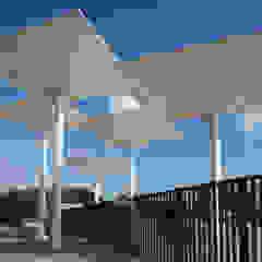 by Herrera Atoche Arquitectos Modern