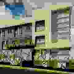 de FRANCO CACERES / Arquitectos & Asociados