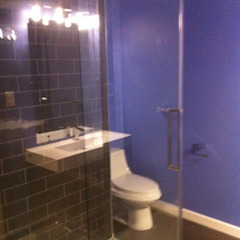 3 piece bathroom KGR Renovations