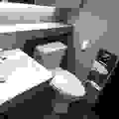 Modern bathroom by Olive Maison Modern