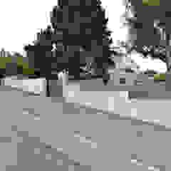 Mediterrane Häuser von Atelier Jean GOUZY Mediterran