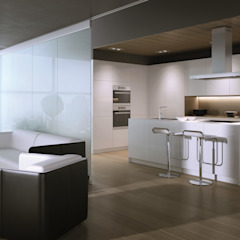 modern  by CARE MOBILIARIO MADRID,S.L., Modern