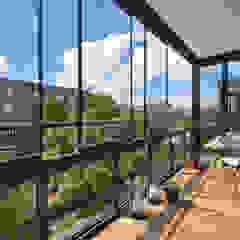 Mester Fenster-Rollladen-Markisen Classic style houses