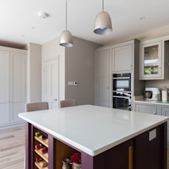 Extension & Renovation, East Sheen, SW14 Modern kitchen by TOTUS Modern