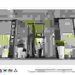 by 京悅室內裝修設計工程(有)公司|真水空間建築設計居研所 Industrial